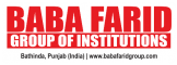 Campus Ambassador Internship at Baba Farid Group Of Institutions in
