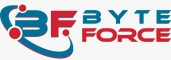 Graphic Design Internship at Byteforce Private Limited in Hyderabad
