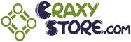 Marketing Internship at Craxy Store in Delhi