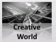 Interior Design Internship at Creative World in Delhi