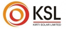Graphic Design Internship at Kirti Solar Limited in Kolkata