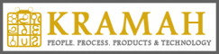 Web Development Internship at Kramah Software India Private Limited in Bangalore