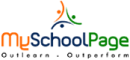 Graphic Design Internship at Myschoolpage in Bangalore