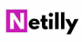 Web Development Internship at Netilly in