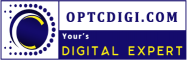 Graphic Design Internship at OPT-C Digital Solutions Private Limited in Hyderabad