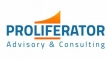 Graphic Design Internship at Proliferator Advisory & Consulting in