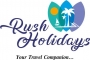 Business Development (Sales) Internship at Rush Holidays in Nagpur