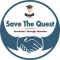 Web Development Internship at Save The Quest in