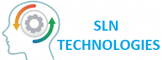 Web Development Internship at SLN in Chennai