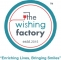 Design Internship at The Wishing Factory in