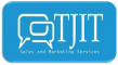 Graphic Design Internship at TJIT Services in Pune