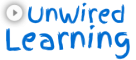 Web Development Internship at Unwired Learning in