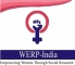 Policy Research (Women Empowerment) Internship at WERP-India in