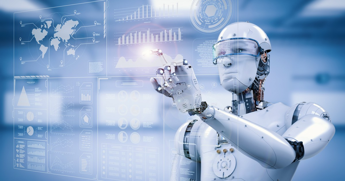 artificial intelligence in the near future essay In the future, we may be able to more about artificial intelligence essay artificial intelligence essay 656 words | 3 pages artificial intelligence in daily life.