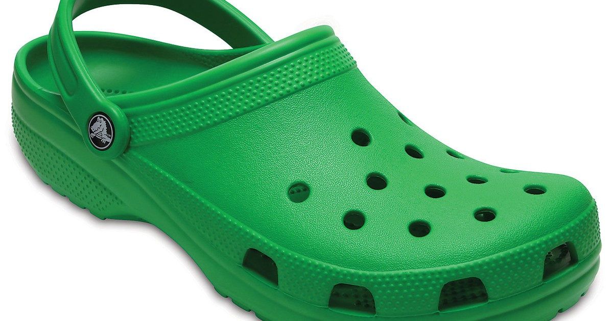 ecf321f4fee40a MotleyFoolRSS - Crocs  E-Commerce Efforts Are Paying Off