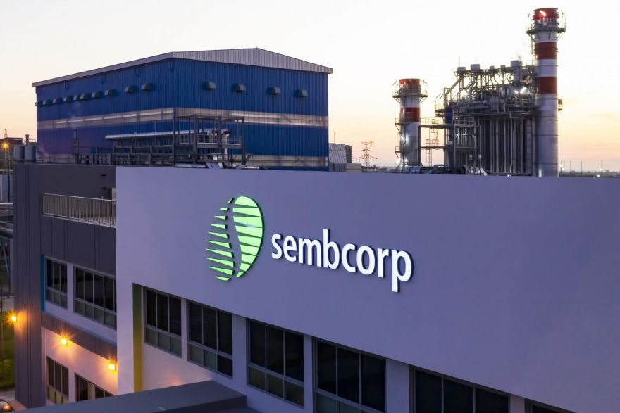 Arsenal - $Sembcorp Ind(U96 SI) $Sembcorp Marine(S51 SI