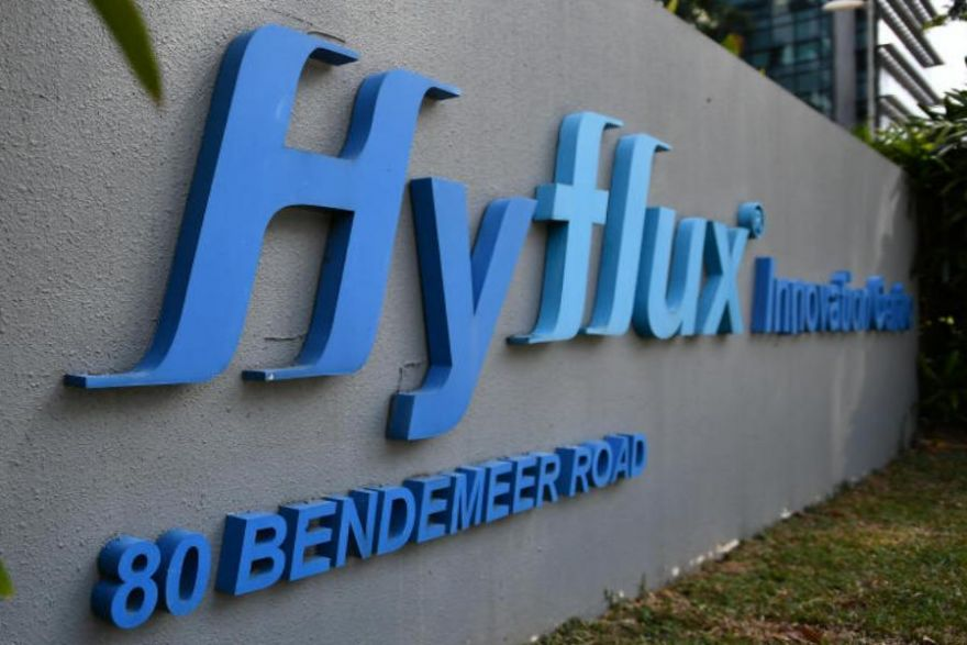 Hyflux : Investing Ideas, Market Estimates, Share Price, Company