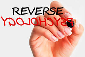 Reverse Psychology in Trading