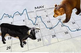 Sell in May and Go Away: Myth or Fact