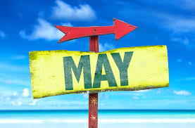 Sell in May & Go Away: A Contrarian View