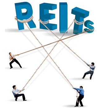 An Introduction to Real Estate Investment Trusts (REITs)
