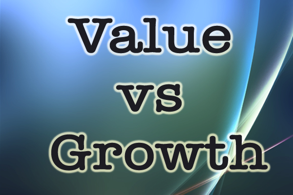 Stock-Picking Strategies: Value VS Growth