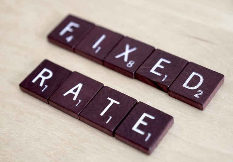 """When is """"Fixed"""" Not a Fixed Rate"""