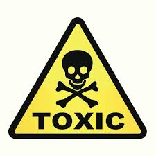 How to look for potential toxic or weak companies