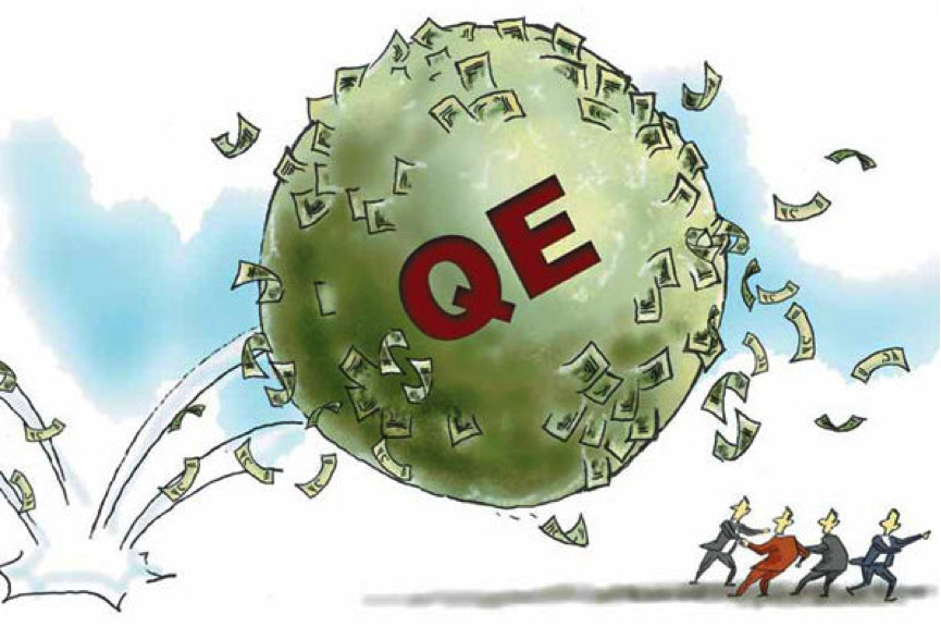 Quantitative Easing and the Stock Market