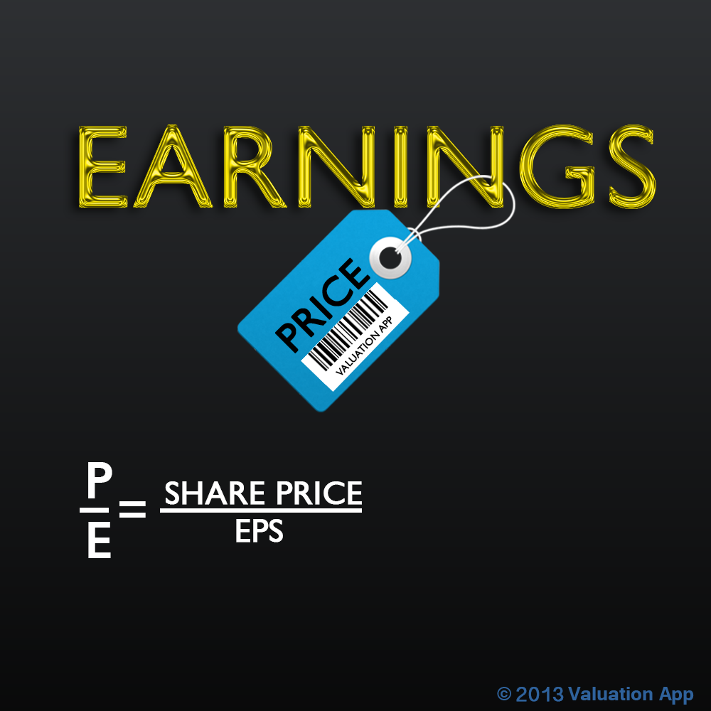 Relative Valuation Part 2 - P/E
