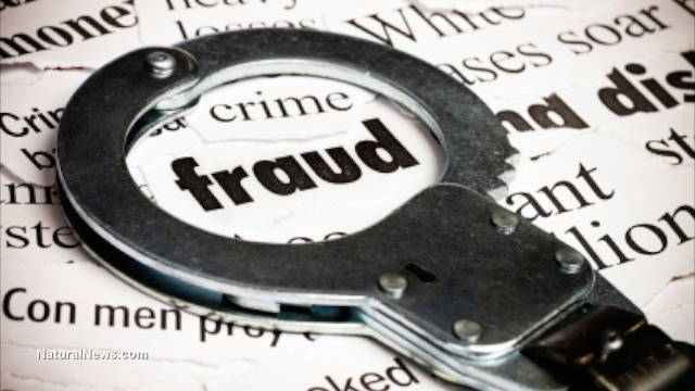 Some Ways to detect Accounting Fraud