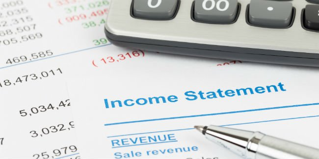 The Beginner's Guide to Analysing Financial Statements - Income Statement