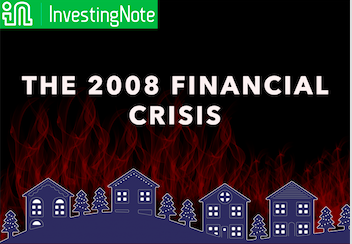 The 2008 Financial Crisis: What Caused The Financial Crisis & Recession?