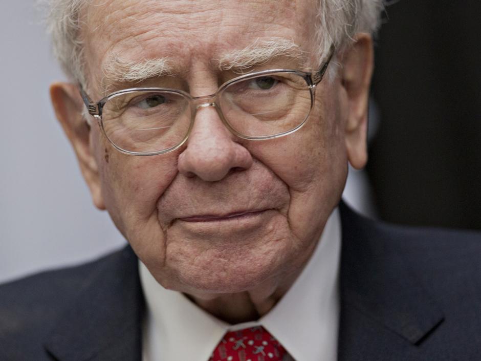 Warren buffett1