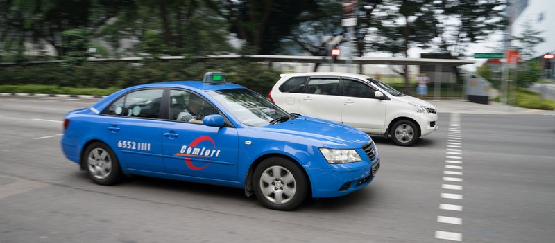 Featured image comfortdelgro taxi