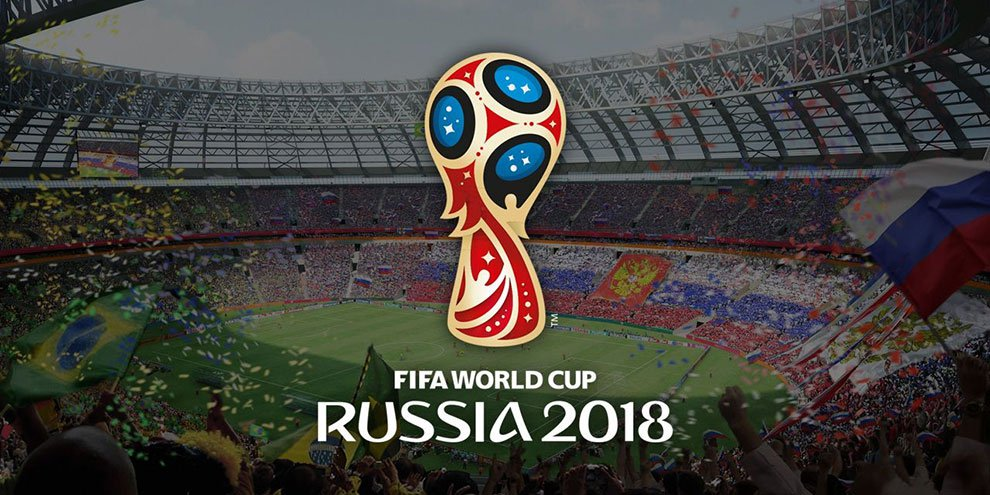 Football world cup 2018 461673