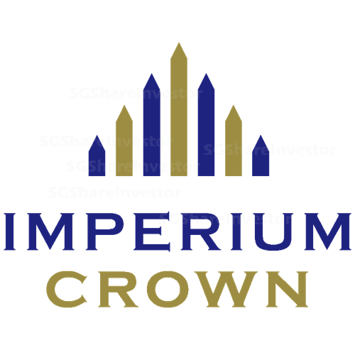 Imperium crown limited