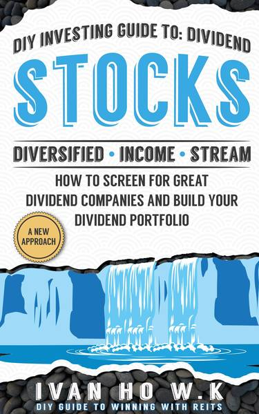 DIY Investing Guide To Dividend Stocks (eBook)