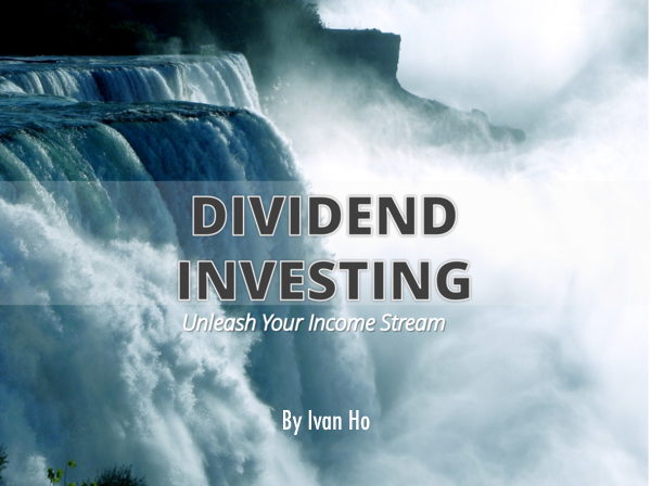 DIY Investing Course To Dividend Stocks