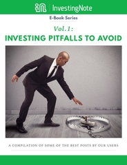 Investing Pitfalls to Avoid