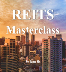 REITs Masterclass: Unlock Your Dividend Income Stream