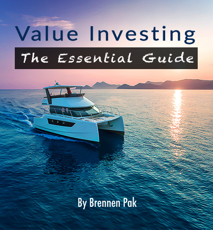 Value Investing: The Essential Guide