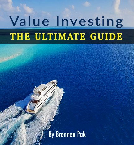 Value Investing: The Ultimate Guide