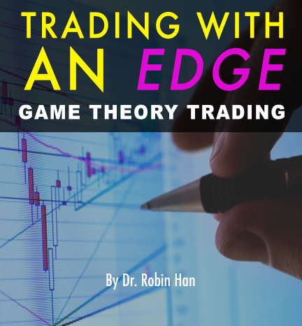 Trading With An Edge: Game Theory Trading