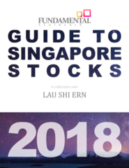The Guide To Singapore Stocks - 2018 Edition