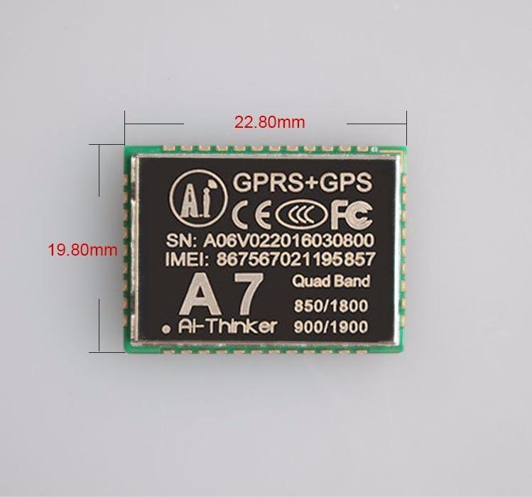 Size module