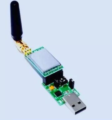 connectCP2102