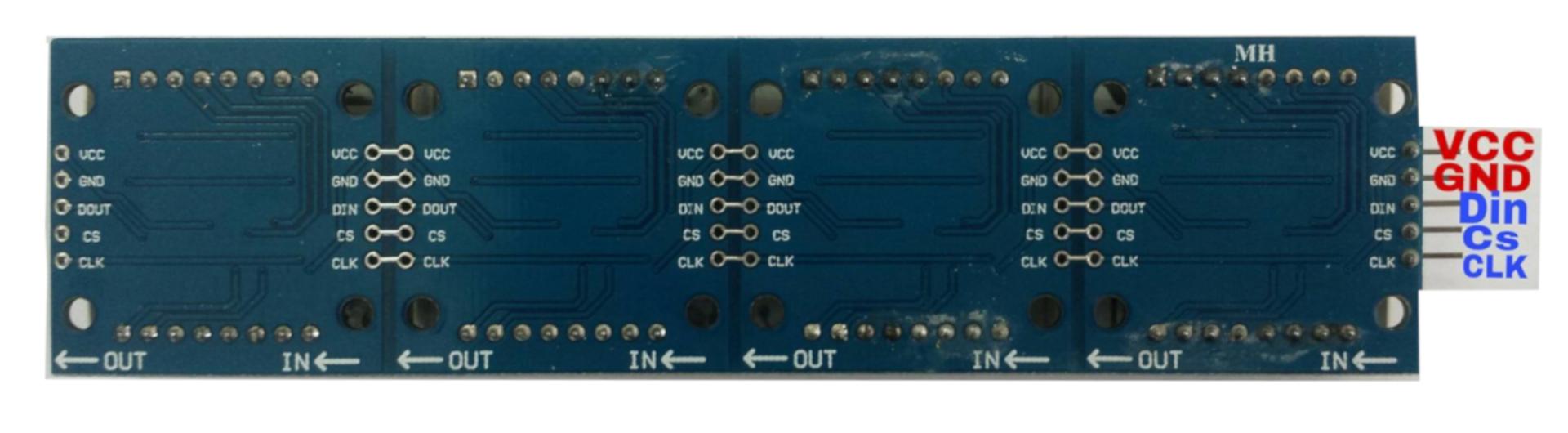 module-led-max7219