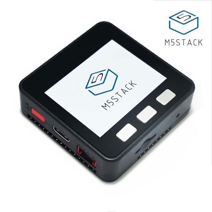 m5stack-basic