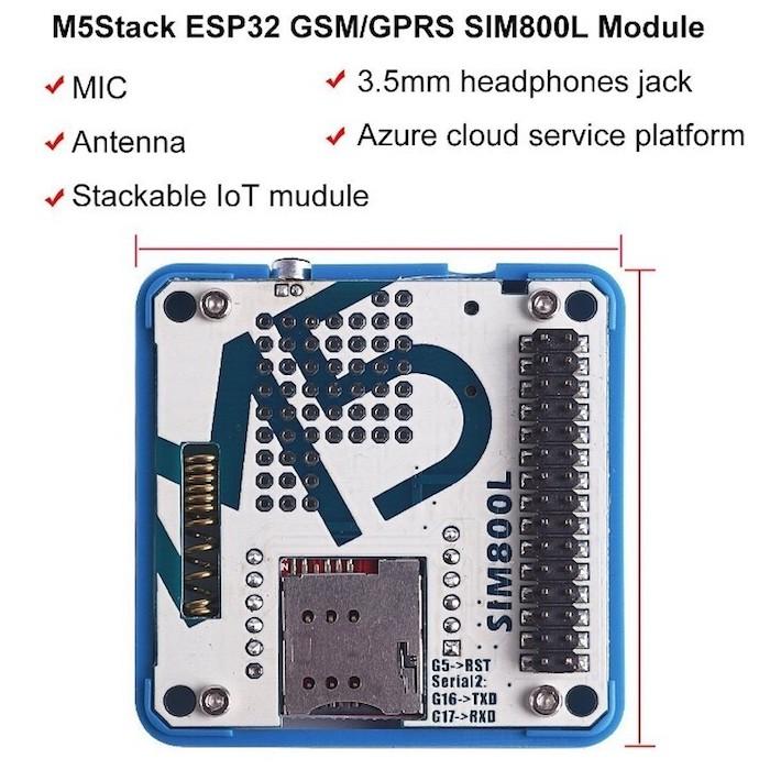 m5stack-module